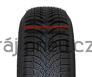 MICHELIN ALPIN A4 GRNX 88H XL M+S
