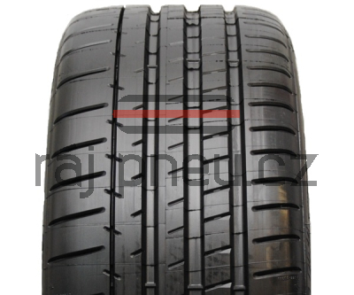 MICHELIN PILOT SUPER SPORT 98Y XL MO