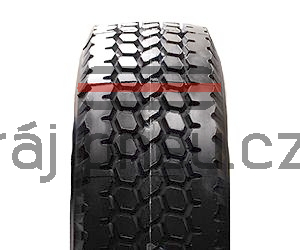 Firestone TMP3000 160K