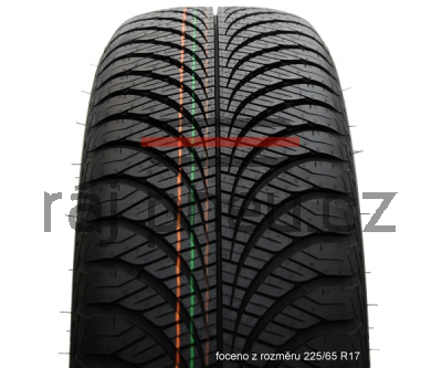 Goodyear VECTOR 4SEASONS SUV GEN-2 102H FP